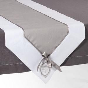 MAISONS DU MONDE - chemin de table noeud - Tischläufer