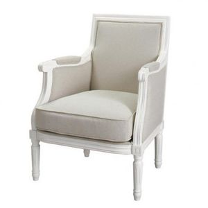 Maisons du monde - fauteuil mastic casanova - Sessel