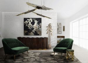 BRABBU - malay - Sofa 2 Sitzer
