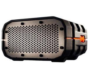 BRAVEN - enceinte portable sans fil waterproof braven brv-1 - Lautsprecher Mit Andockstation