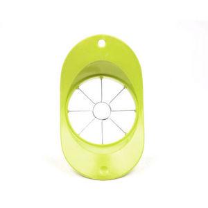 WHITE LABEL - trancheur à pomme - Apfelschneider