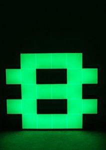 DELIGHTFULL -  - Dekorative Ziffer