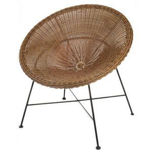 La Chaise Longue - fauteuil bahia - Sessel