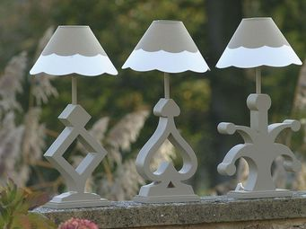 Luc Perron -  - Tischlampen