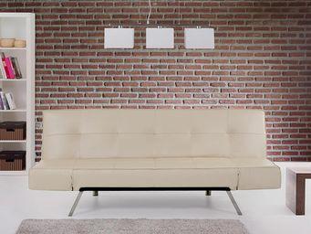 BELIANI - bristol - Sofa 3 Sitzer