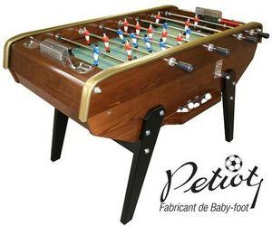 PETIOT -  - Tischfußball