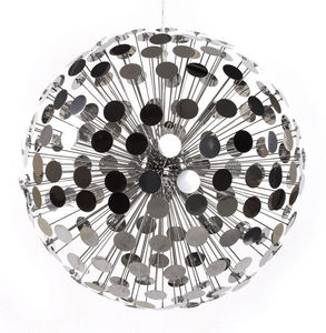Alterego-Design - club - Deckenlampe Hängelampe