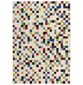 Alterego-Design - matrix - Moderner Teppich