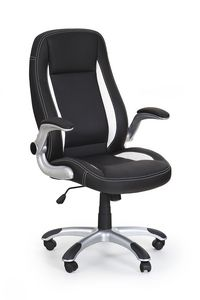 HALMAR - fauteuil de bureau, chaise de bureau - Direktionssessel