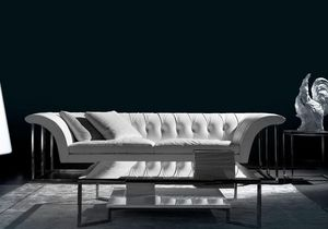 ITALY DREAM DESIGN - rockouture- - Sofa 3 Sitzer