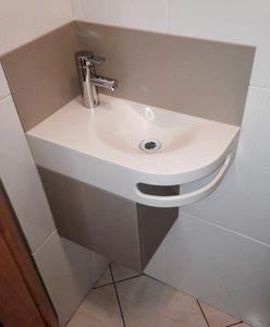 ADJ -  - Handwaschbecken