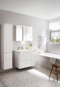 BURGBAD - iveo - Badezimmermöbel