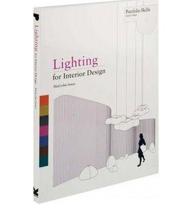 LAURENCE KING PUBLISHING - lighting for interior design - Deko Buch