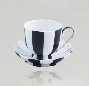 AUGARTEN PORZELLAN MANUFAKTUR - melone - Kaffeetasse