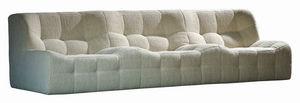 Ph Collection - bombay - Sofa 4 Sitzer