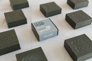 THE COOL PROJECTS - elements soap bars - Naturseife