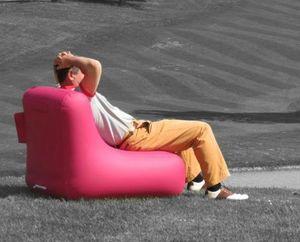VID AIR -  - Aufblasbarer Sessel