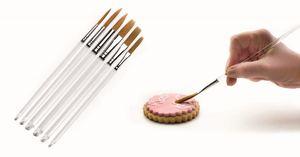 MALLARD FERRIERE -  - Küchenpinsel