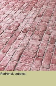 Classical Flagstones -  - Pflaster