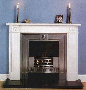 The Edwardian Fireplace -  - Offener Kamin
