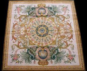 Galerie Girard -  - Savonnerie Teppich