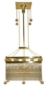 Woka - emil - Deckenlampe Hängelampe