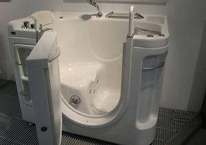 Medibagno - walk in bathtub - Badewanne Mit Einstiegstür