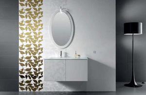 XTRA FIANDRE - xtra_color leaf - Badezimmer
