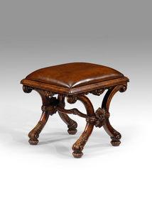 Jonathan Charles Fine Furniture -  - Piano Hocker