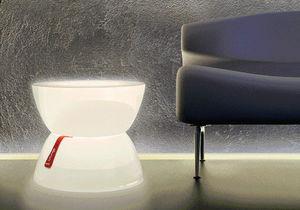 Moree - lounge mini - Leuchtender Couchtisch