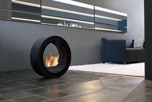 CONMOTO - roll fire - Rauchgasloser Ethanol Kamin