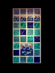 Tile Productions -  - Keramikfliese