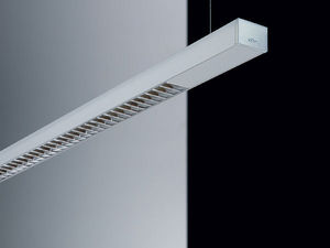 Selux Lighting - m60 x 45 - Bürohängelampe