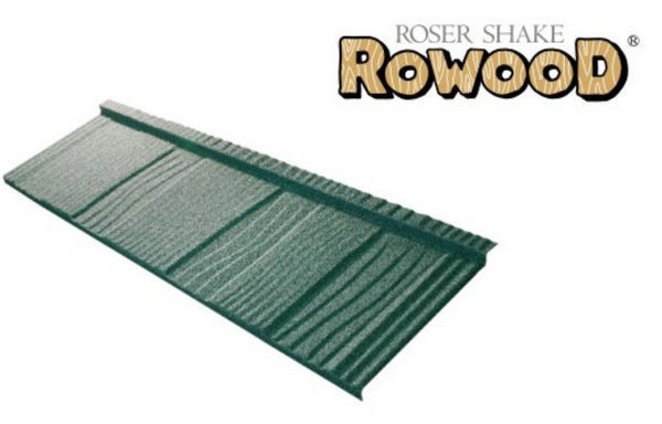 ROSER - Flachziegel-ROSER