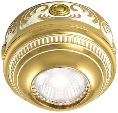 FEDE - Einbauspot-FEDE-SURFACE LIGHTING ROMA COLLECTION