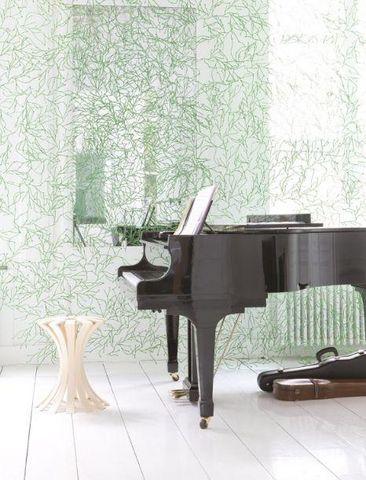 Wildspirit - Piano Hocker-Wildspirit-Spring