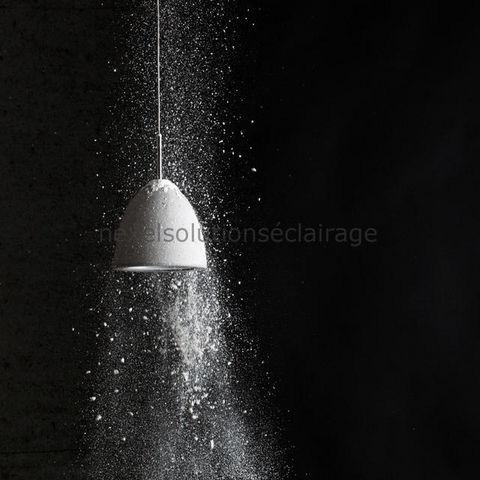 NEXEL EDITION - Deckenlampe Hängelampe-NEXEL EDITION-Concret