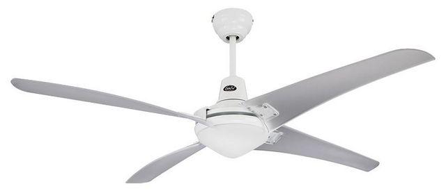 Casafan - Deckenventilator-Casafan-Ventilateur de plafond, Mirage WE-TR, moderne indu