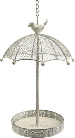 Amadeus - Vogelfutterkrippe-Amadeus-Mangeoire Parapluie à suspendre