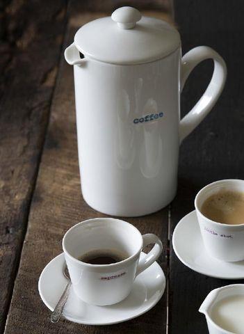 MAKE INTERNATIONAL - Kaffeekanne-MAKE INTERNATIONAL