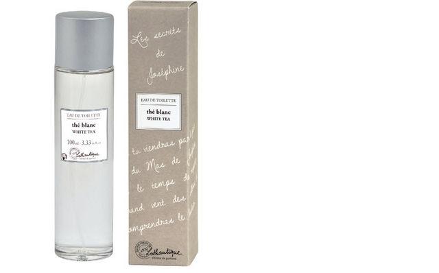 Lothantique - Parfum-Lothantique-Les Secrets de Joséphine.Thé Blanc