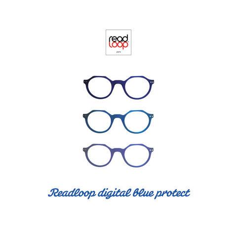 READ LOOP - Schutzbrille-READ LOOP-Hurricane