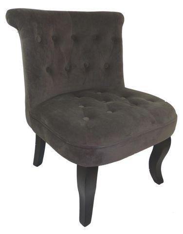 Cotton Wood - Crapaud-Sessel-Cotton Wood-Fauteuil crapaud Alexia