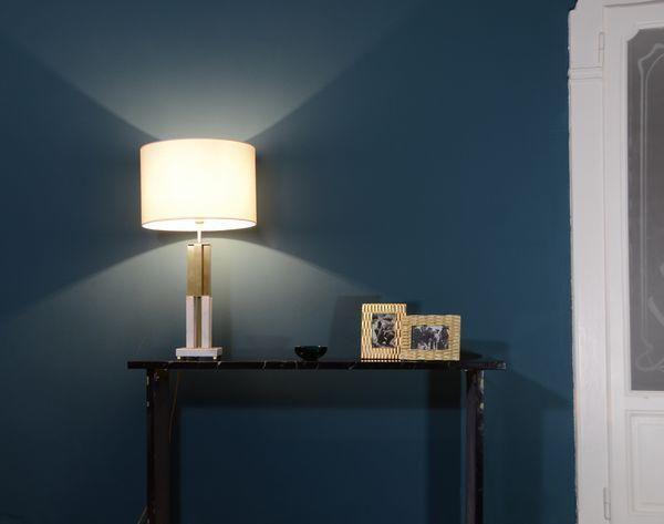 MATLIGHT Milano - Tischlampen-MATLIGHT Milano-Empire