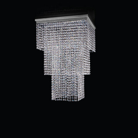 MULTIFORME - Deckenlampe Hängelampe-MULTIFORME-STRATUS R