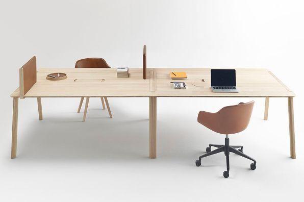ALKI - Schreibtisch-ALKI-Heldu