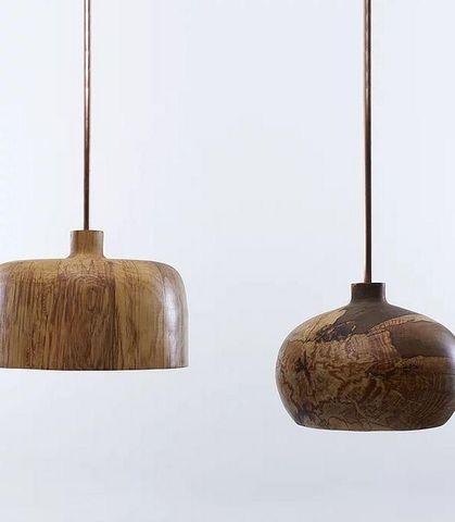 TAMASINE OSHER DESIGN - Deckenlampe Hängelampe-TAMASINE OSHER DESIGN-TREE LIGHTS