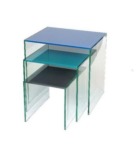 Marais International - Tischsatz-Marais International-COLGI