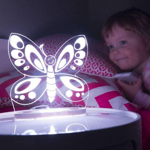 ALOKA SLEEPY LIGHTS - Kinder-Schlummerlampe-ALOKA SLEEPY LIGHTS-PAPILLON