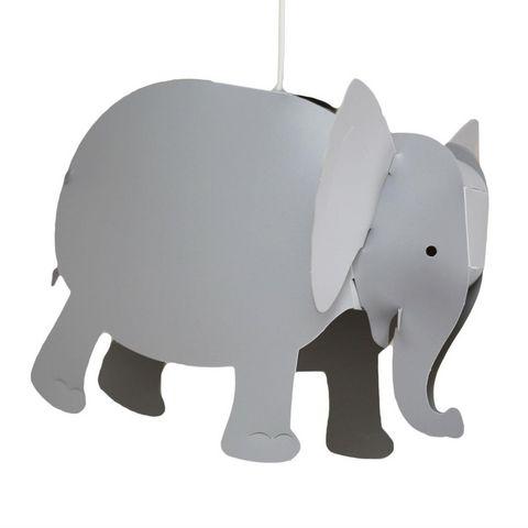 Rosemonde et michel  COUDERT - Kinder-Hängelampe-Rosemonde et michel  COUDERT-ELEPHANT